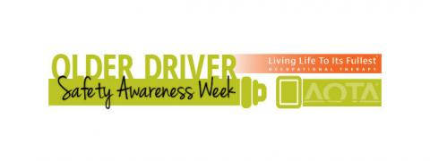 older driver safety awareness week