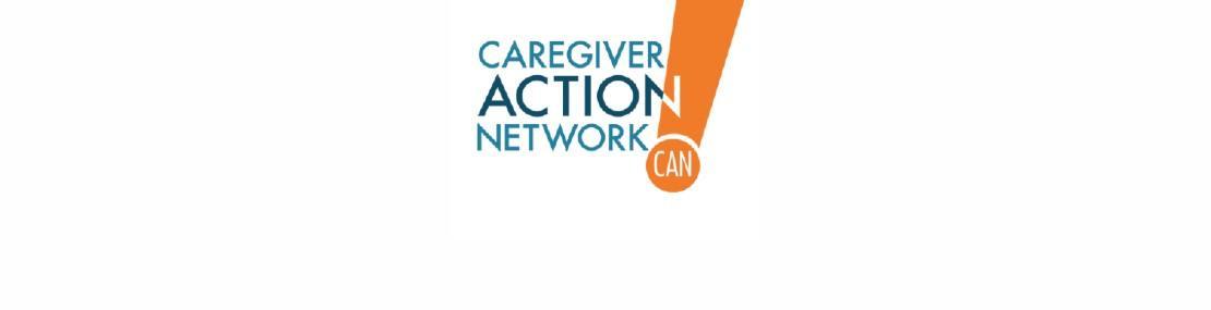 Caregiver Action Network logo