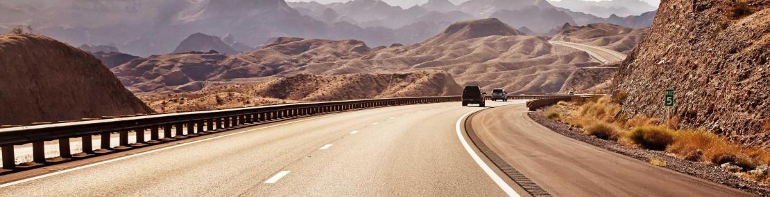 Safe highway