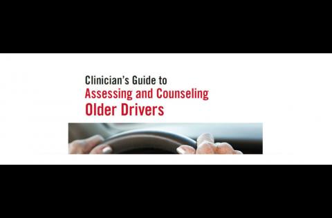 Assessing and Counseling Older Drivers