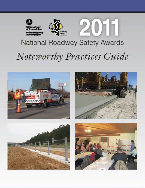 2011 Noteworthy Practices