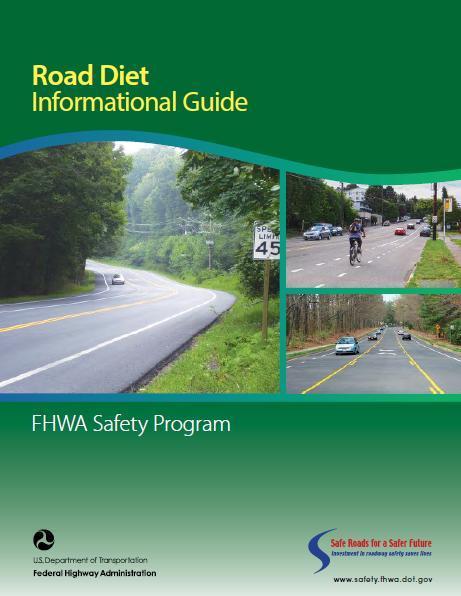 Road Diet Guide